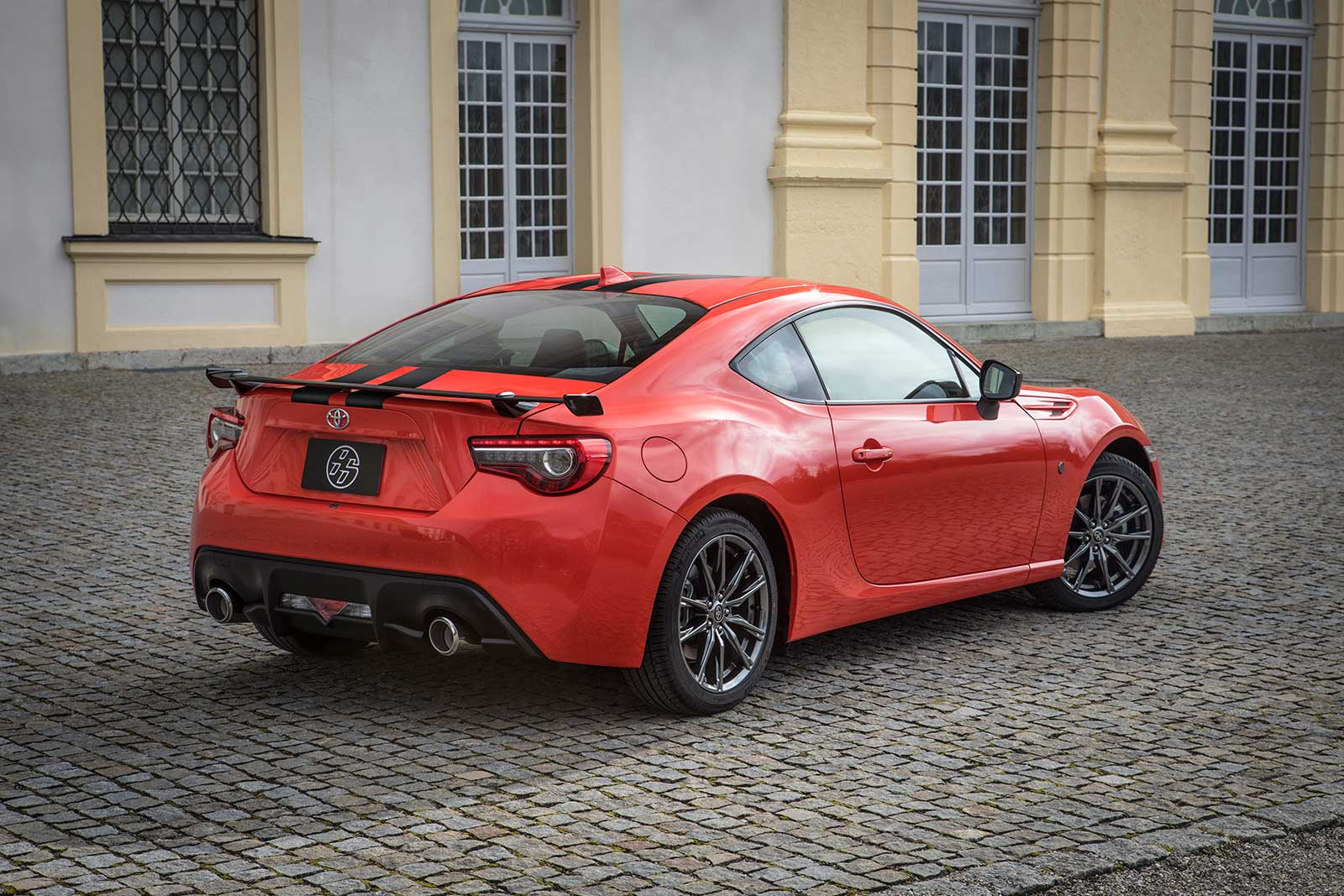 Toyota GT86 860 Special Edition (3)