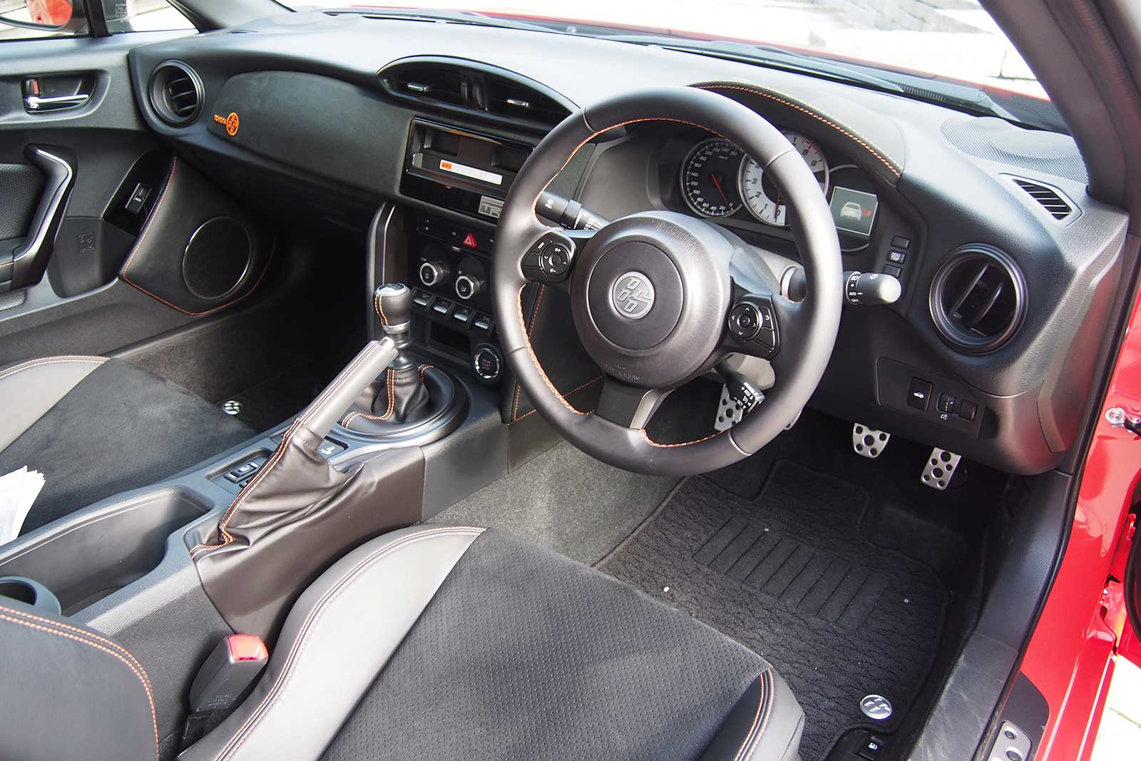 Toyota GT86 860 Special Edition (5)