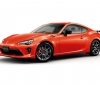 Toyota GT86 Solar Orange Limited Edition (1)