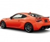 Toyota GT86 Solar Orange Limited Edition (2)