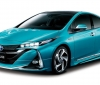 TRD and Modellista presented tuning packages for the Toyota Prius Plug-in (1)