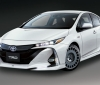 TRD and Modellista presented tuning packages for the Toyota Prius Plug-in (3)