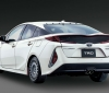 TRD and Modellista presented tuning packages for the Toyota Prius Plug-in (4)