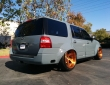 Tuned Ford Expeditions heading to SEMA (2)