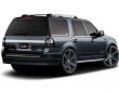Tuned Ford Expeditions heading to SEMA (4)