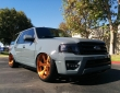 Tuned Ford Expeditions heading to SEMA (5)