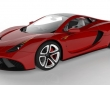 Ukrainian company is building its own supercar (2)