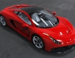 Ukrainian company is building its own supercar (3)