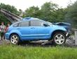 Unbelievable crash at Smyth County, Virginia (5)