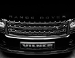 Carbon package for Vilner from Range Rover Autobiography LWB