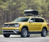 Volkswagen Atlas Weekend Edition Concept (1)
