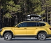 Volkswagen Atlas Weekend Edition Concept (3)