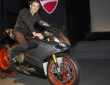 Volkswagen gifts a Ducati 1199 Panigale S Senna to Sebastien Ogier (3)