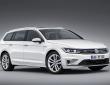 Volkswagen Passat GTE (2)