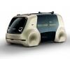 Volkswagen Sedric concept (1)