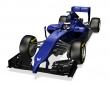 Williams FW36 F1 2014