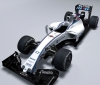 Williams FW37 (2)