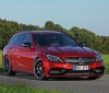 Wimmer RS tunes the Estate version of the Mercedes C63 AMG S (1)