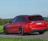Wimmer RS tunes the Estate version of the Mercedes C63 AMG S (2)