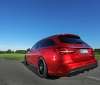 Wimmer RS tunes the Estate version of the Mercedes C63 AMG S (3)