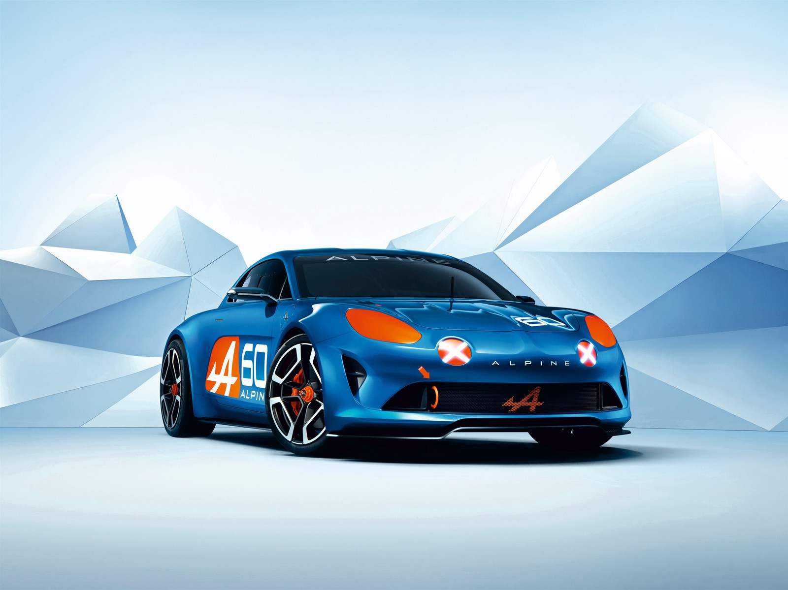 Alpine will present the A120 on 16 February