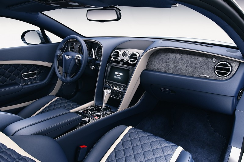 Bentley is now offering stone veneers as a decoration material for their cars