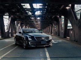 Cadillac ATS Luxury Sport Edition