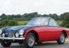 1964 Morgan Plus Plus heads to auction