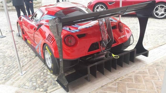 Alfa Romeo 4C by Picchio Racing (2)
