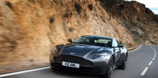 Aston Martin will release 7 new models