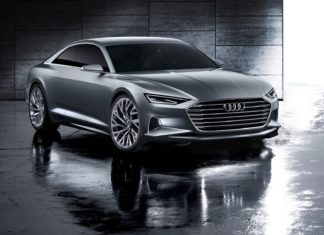 Audi is preparing the A9 e-tron