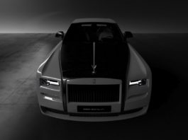 Bengala Automotive and Vitesse AuDessus offer carbon parts for Rolls Royce models