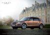 Bentley Bentayga by Carat
