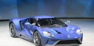 Ford is extending the production of the new GT for two more years