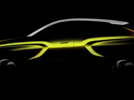 Lada teases the XCode Concept