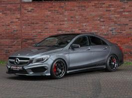 Mercedes-AMG CLA45 by Schmidt Revolution