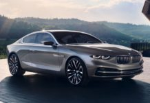 Rumors BMW will replace the 6-Series with the 8-Series