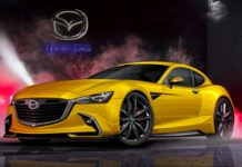 Rumors The Mazda RX-9 will be released in 2020 and will produce 400 hp
