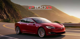 Tesla Model S P100D and Model X P100D