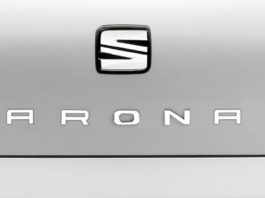 The new crossover of SEAT will be named Arona