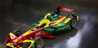 Audi will enter Formula E