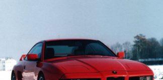 Car Legends BMW 850CSi by Koenig