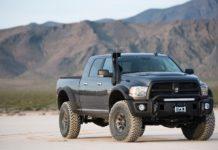 Dodge Ram by AEV