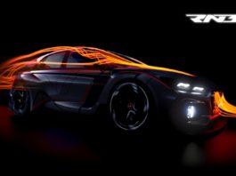 Hyundai teases the RN30 Concept