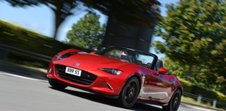 Mazda MX-5 by BBR