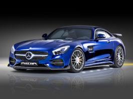 Mercedes-AMG GT-RSR by Piecha