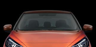 Nissan teases the new Micra