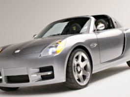 Old Concept Cars Dodge Sling Shot