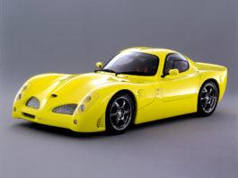 Old Concept Cars Suzuki Hayabusa Sport