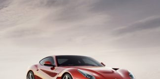 The new Ferrari F12 will have an atmospheric V12 engine